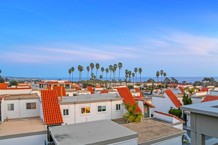 Ocean Hills San Clemente Community Views
