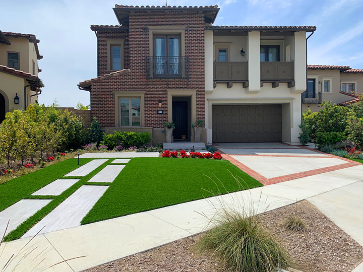 Sea Summit San Clemente Home with Beautiful Landscaping