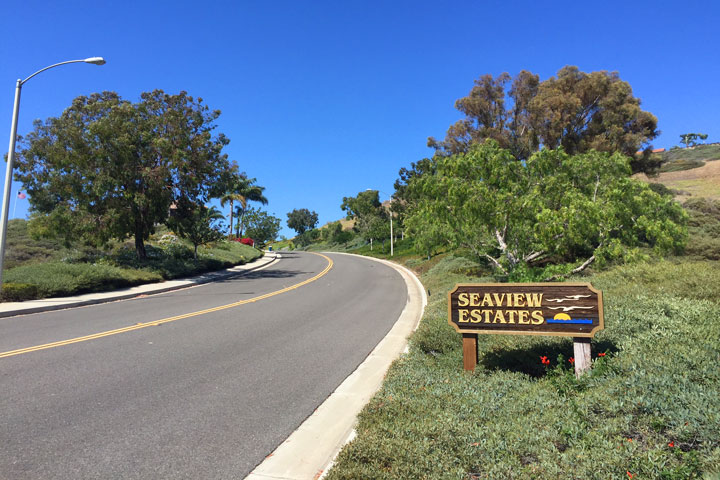 Seaview Estates San Clemente