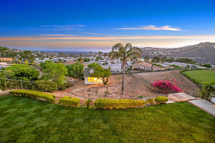 Seaview Estates San Clemente Lot
