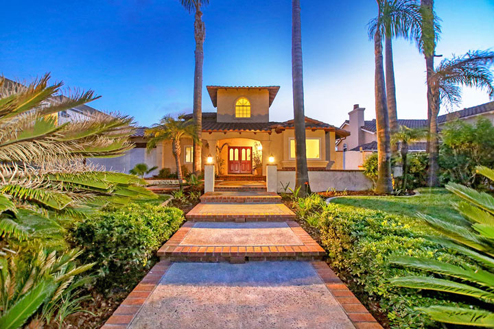 Seaview Estates San Clemente Home